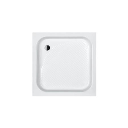 SANPLAST CLASSIC B/CL 80x80x15 + ST2 615-010-0030-10-000